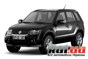 Suzuki Grand Vitara New 5-ти дверный