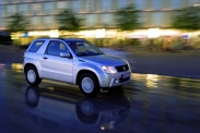 Suzuki Grand Vitara New 3-х дверный