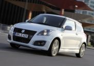 Suzuki Swift Sport 3-х дверный